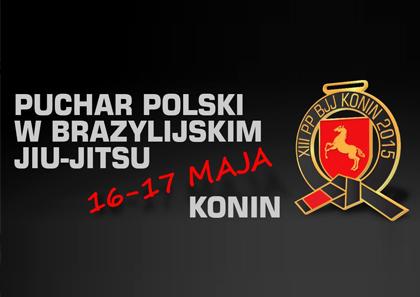 XIII Puchar Polski BJJ