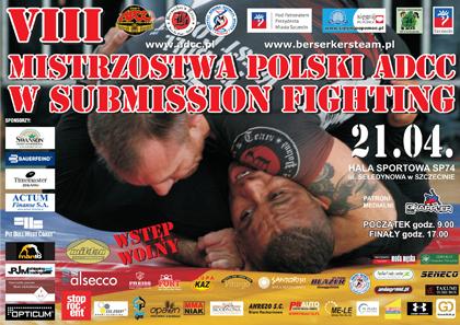 VIII Mistrzostwa Polski ADCC