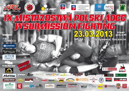 IX Mistrzostwa Polski ADCC